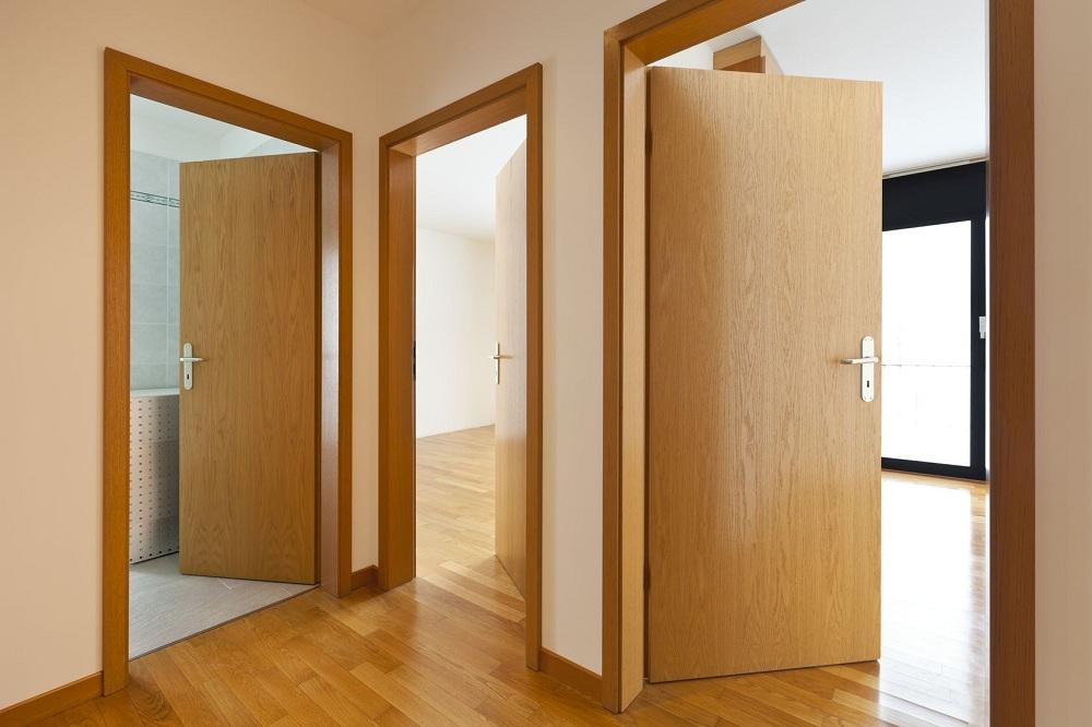 Funkcjonalne i niezawodne drzwi
