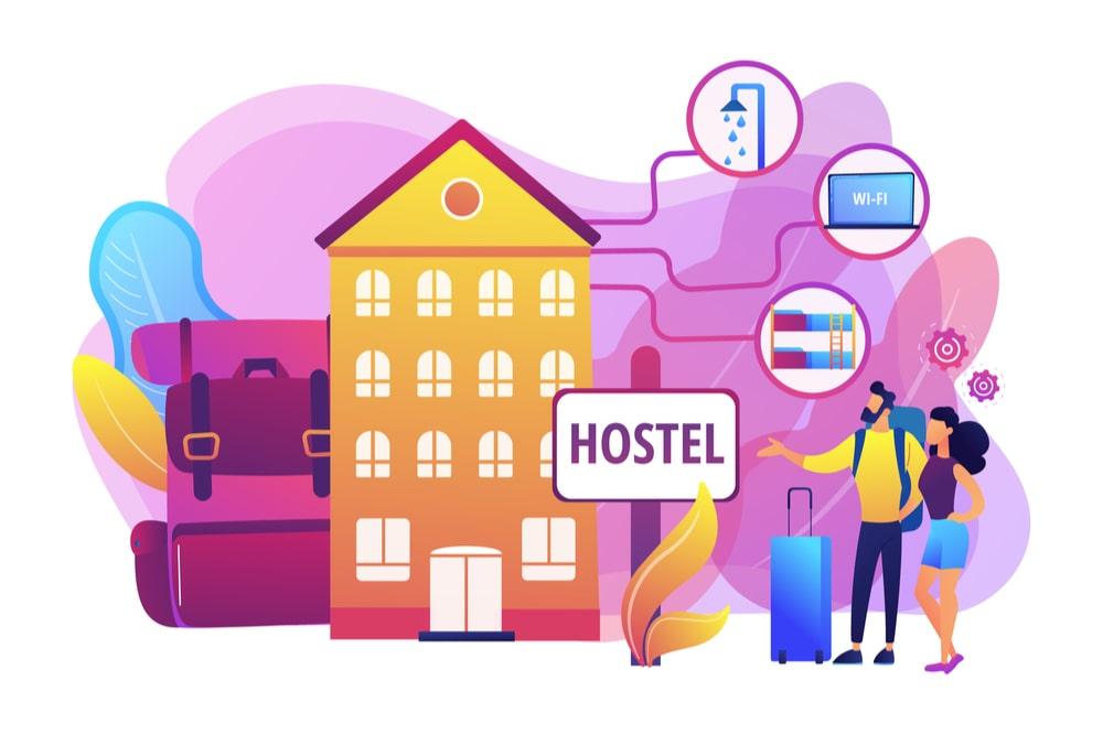 Na jakie udogodnienia mozesz liczyc, decydujac sie na nocleg w hostelu – poradnik