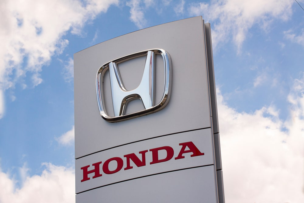 salon honda