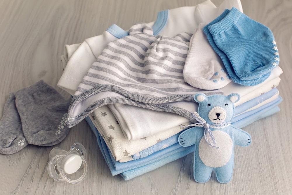 materialy idealne dla dzieci i niemowlat